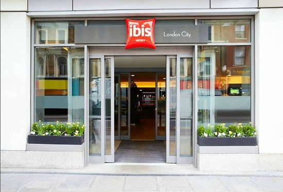 Photo of Ibis London City