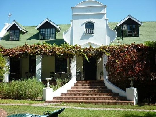 Photo of De Oude Caab Country House Durbanville