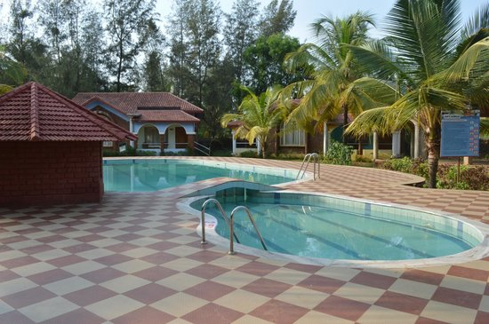 Leisure Vacations Tarang Resort