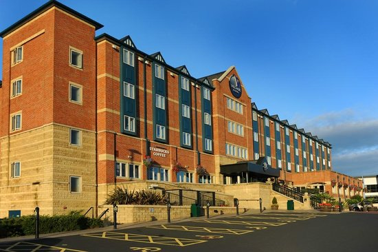 Photo of Village Urban Resort Birmingham Walsall