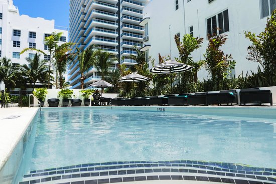 Hotels In South Beach Miami Fl
