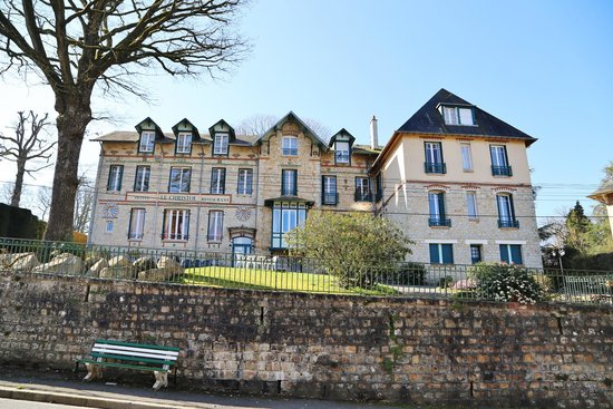 Photo of Hotel Christol Bagnoles-de-l'orne