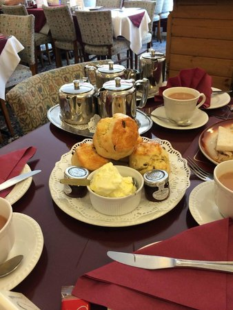 Lily's Restaurant and Tea Rooms