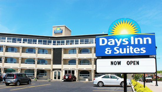 ‪Days Inn & Suites North Bay‬