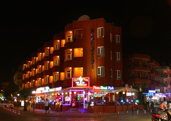 Photo of Acar Hotel Alanya