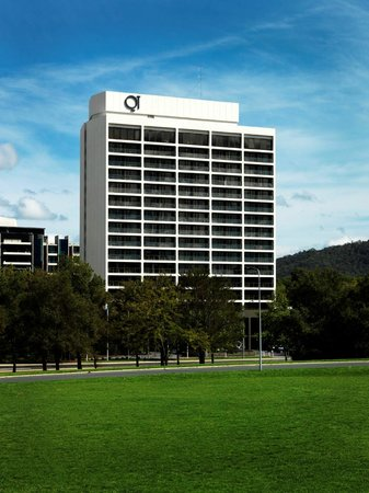 Photo of QT Canberra
