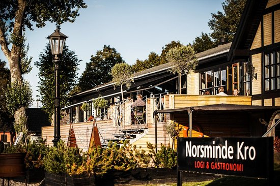 Photo of Norsminde B&B Odder