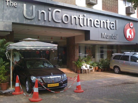 The UniContinental
