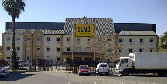 Photo of SUN1 Alberton