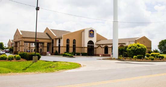 BEST WESTERN PLUS Sikeston