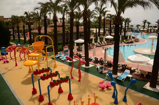Photo of Paloma Grida Village & Spa Belek
