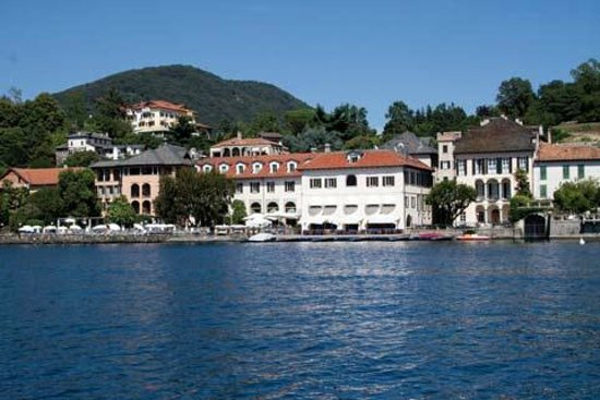 Photo of San Rocco Hotel Orta San Giulio