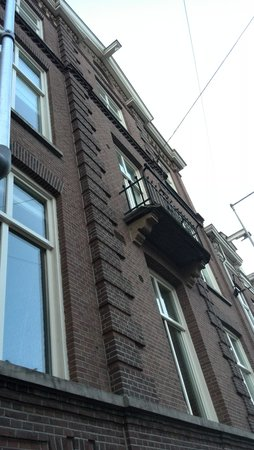 Vondelpark Apartment Suites