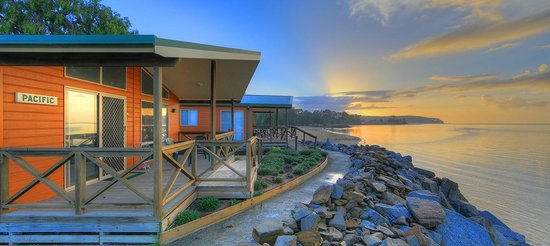 BIG4 Batemans Bay at Easts Riverside Holiday Park