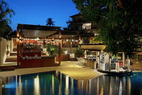Photo of DoubleTree Resort by Hilton, Phuket-Surin Beach