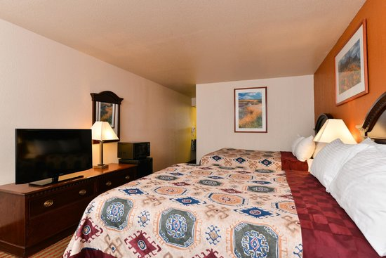 Photo of Best Western Mimbres Valley Inn Deming
