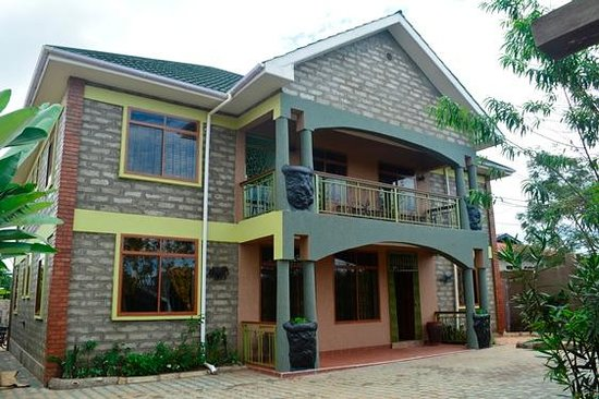 ‪Korona Villa Bed & Breakfast‬