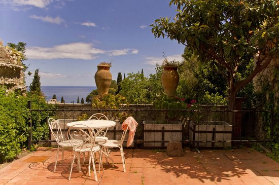 Photo of Villa Fiorita Taormina