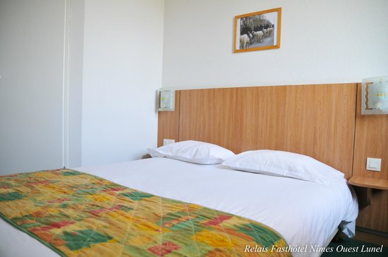 Fasthotel Nimes Ouest Lunel