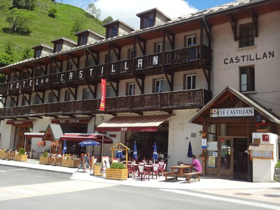 Photo of Hotel Castillan La Grave