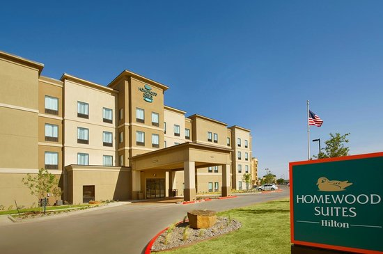 Homewood Suites by Hilton Midland, TX