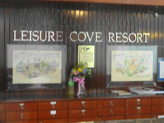 Leisure Cove Resort