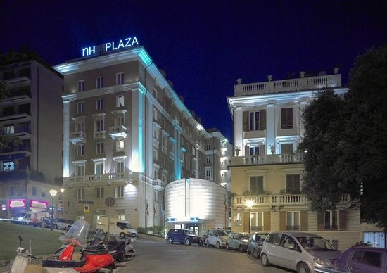 Photo of NH Plaza Genoa