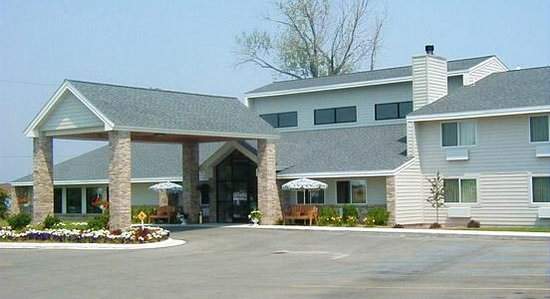 Photo of AmericInn Lodge & Suites Oscoda _ AuSable River