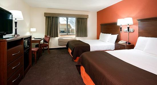 Photo of AmericInn Lodge & Suites Shakopee _ Canterbury Park