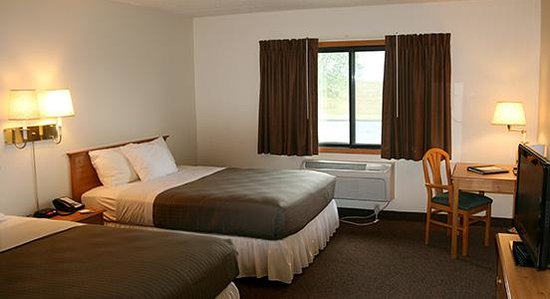 Photo of AmericInn Lodge & Suites Tomah