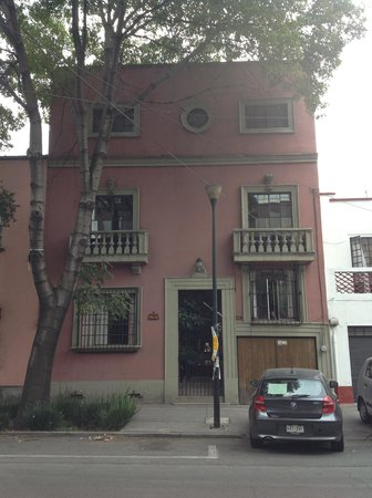 Photo of Hostal B&B Dos Fridas y Diego Mexico City