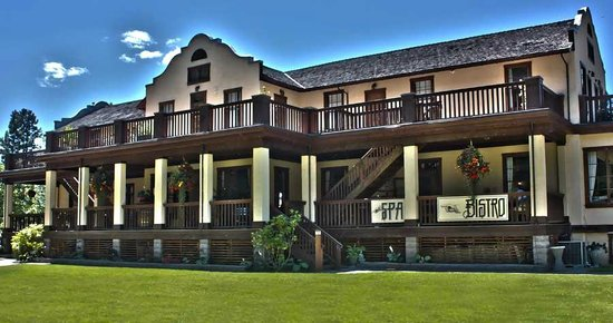 Photo of Naramata Heritage Inn & Spa
