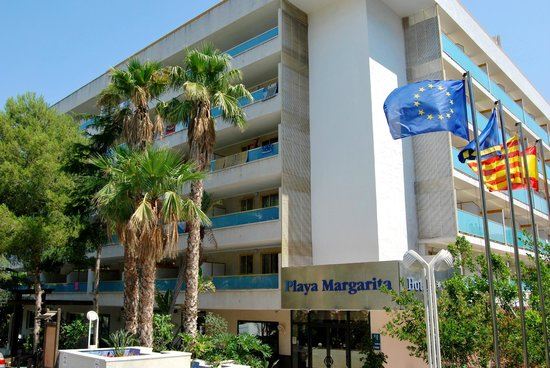 Photo of 4R Playa Margarita Hotel Salou