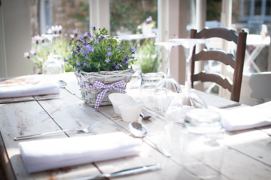 The Ilchester Arms Hotel Restaurant