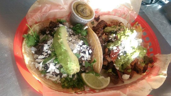 Torchy's Tacos - South
