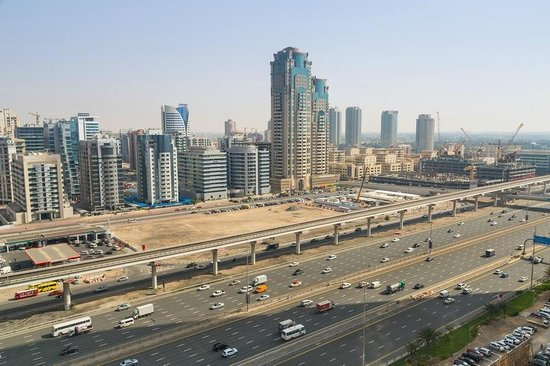 Grand Midwest Tower Hotel And Apartments Dubai