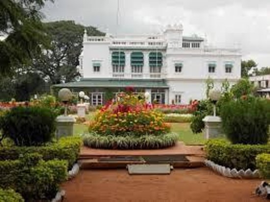 Photo of Green Hotel Mysore