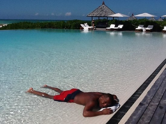Parrot Cay: Just Bliss!