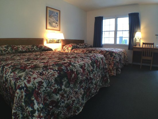 Photo of Bourne's Ocean Acres Motel Ogunquit