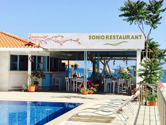 Sonio Beach Apartments
