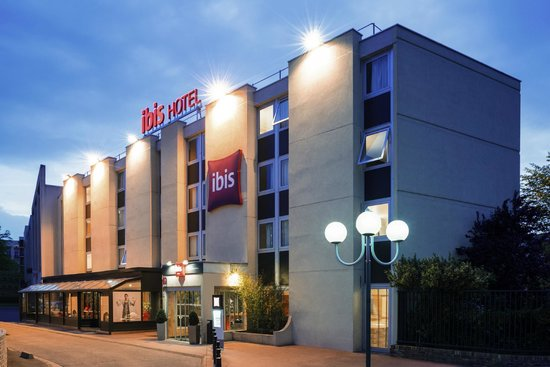 Photo of Ibis Paris Gennevilliers