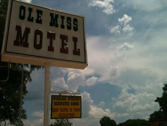Ole Miss Motel