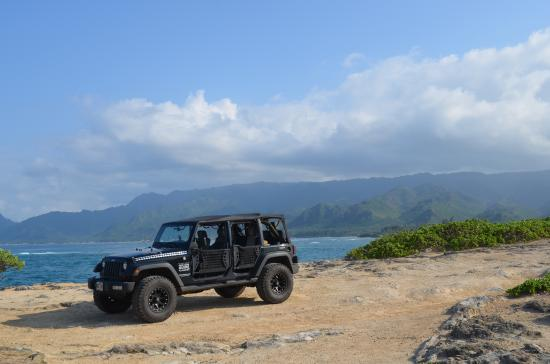 photo of the jeep hawaii jeep private tours honolulu. Black Bedroom Furniture Sets. Home Design Ideas