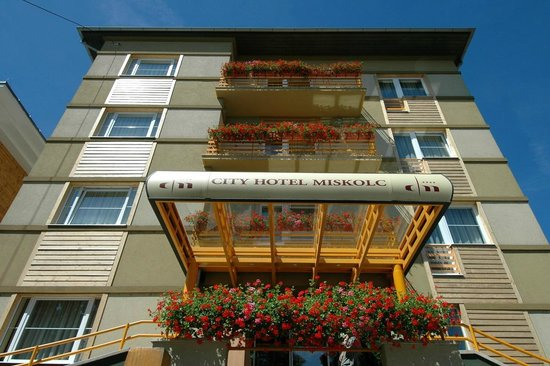Photo of City Hotel Miskolc