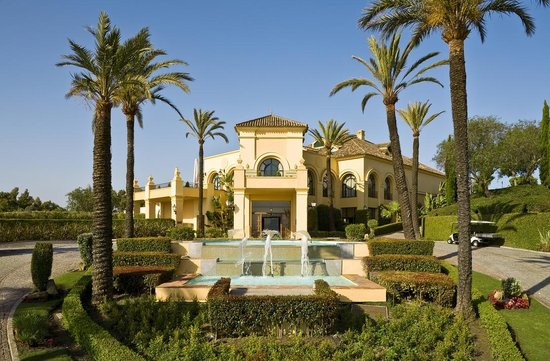 Photo of Hotel NH Almenara Sotogrande