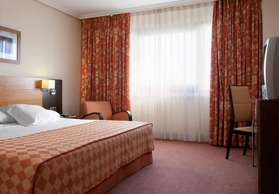 Photo of Hesperia Getafe Hotel