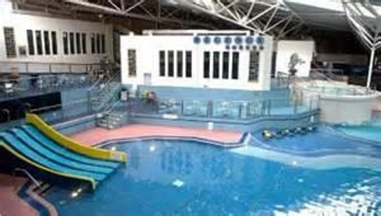Hotels In Bolton With Swimming Pool