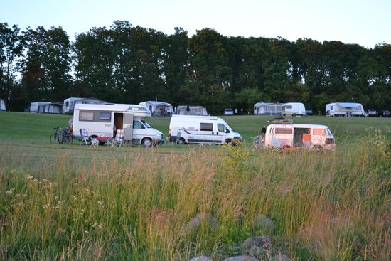 Roskilde Camping