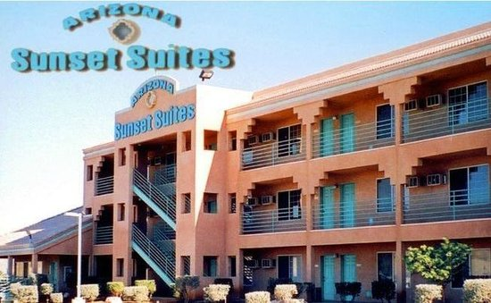 Photo of Arizona Sunset Suites Bullhead City