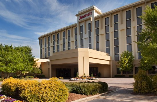 ‪Marriott Greenville‬